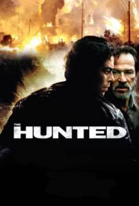 The Hunted (2003) โคตรบ้าล่าโคตรเหี้ยม