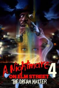 A Nightmare on Elm Street 4: The Dream Master (1988)