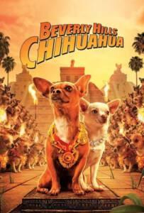 Beverly Hills Chihuahua 1 (2008)