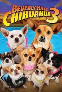 Beverly Hills Chihuahua 3 Viva La Fiesta (2012)