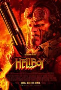 Hellboy 2019 เฮลล์บอย