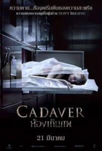 The Possession of Hannah Grace (Cadaver) (2018)