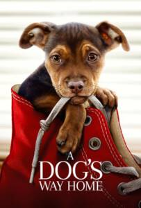 A Dog s Way Home (2019)