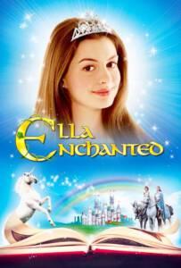 Ella Enchanted 2004 เจ้าหญิงมนต์รักมหัศจรรย์