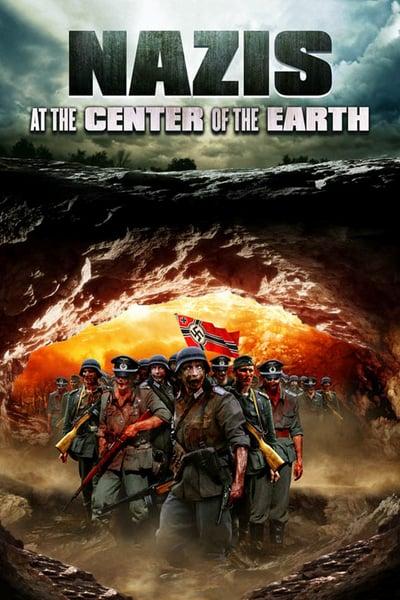 Nazis at the Center of the Earth 2012 คืนชีพกองทัพนาซียึดโลก