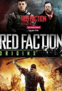 Red Faction Origin (2011)