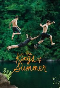 The Kings Of Summer 2013 ทิ้งโลกเดิม เติมโลกใหม่