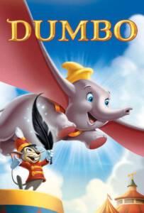 Dumbo 1941 ดัมโบ้