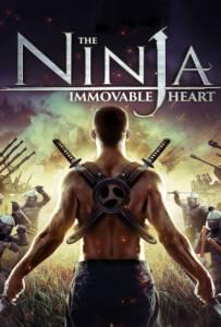 The Ninja Immovable Heart (2014) โคตรนินจา..ฆ่าไม่ตาย