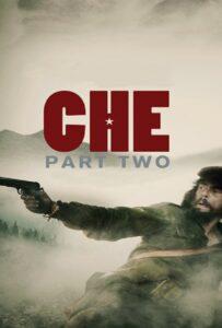 Che Part Two Guerrilla 2008 เช กูวาร่า สงครามปฏิวัติโลก 2