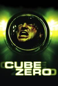 Cube 3: Cube Zero (2004) กำเนิดลูกบาศก์มรณะ