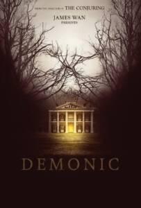 Demonic 2015 บ้านกระตุกผี