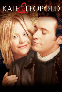 Kate and Leopold 2001