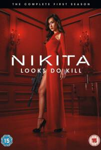 Nikita Season 1 นิกิต้า รหัสเธอโคตรเพชรฆาต ปี 1