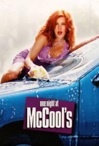 One Night at McCool8217s 2001 คืนเดียวไม่เปลี่ยวใจ