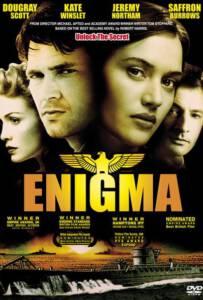 Enigma 2001 รหัสลับพลิกโลก
