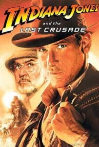 Indiana Jones and the Last Crusade 3 (1989)