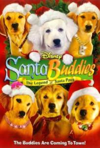 Santa Buddies 2009