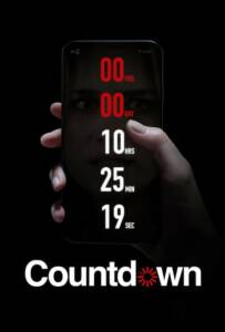 Countdown 2019 เคาท์ดาวน์ตาย
