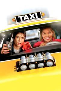 Taxi (2004) แท็กซี่ เหยียบกระฉูดเมือง ปล้นสนั่นล้อ