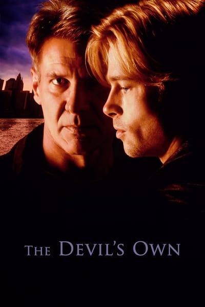 The Devils Own 1997 ภารกิจล่าหักเหลี่ยม