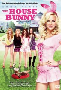 The House Bunny 2008 บันนี่สาว หัวใจซี้ด