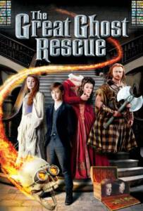 The Great Ghost Rescue (2011) ครอบครัวบ้านผีเพี้ยน