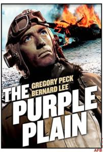 The Purple Plain (1954) ยุทธการรักฝ่าแดนนรก
