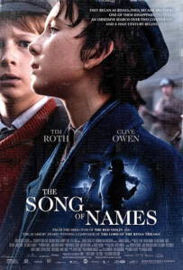 The Song of Names 2019 บทเพลงผู้สาบสูญ
