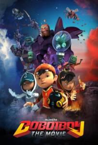BoBoiBoy: The Movie (2016) โบบอยบอย: เดอะมูฟวี่