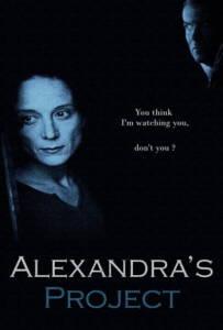 Alexandra's Project (2003) แผนฆ่า เทปมรณะ