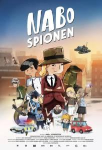 Next Door Spy Nabospionen 2017