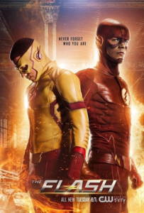 The Flash Season 3 วีรบุรุษเหนือแสง ปี 3