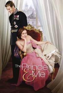 The Prince Me 2004 รักนาย เจ้าชายของฉัน
