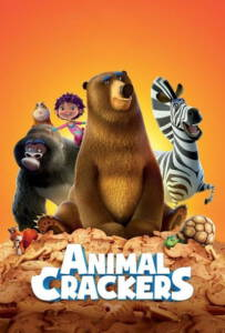Animal Crackers 2017 มหัศจรรย์ละครสัตว์