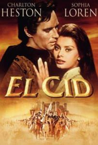 El Cid 1961 เอล ซิด วีรบุรุษสงครามครูเสด