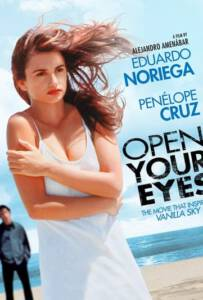 Open Your Eyes 1997 กระชากฝัน สู่วันอันตราย