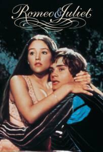 Romeo and Juliet 1968 โรมีโอและจูเลียต