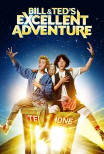 Bill & Ted's Excellent Adventure (1989) บิลล์กับเท็ด ตอน มุดมิติอลเวง