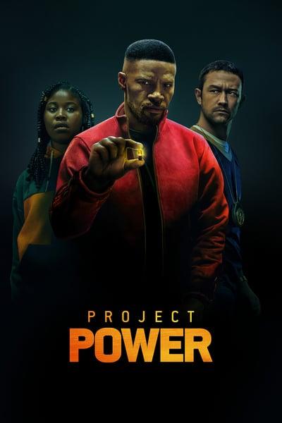 Project Power 2020 โปรเจคท์ พาวเวอร์ พลังลับพลังฮีโร่