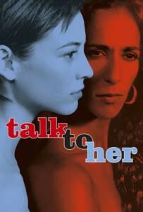 Talk to Her (2002) บอกเธอให้รู้ว่ารัก