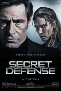 Secret Defense 2008 สงครามทรชนตัดทรชน