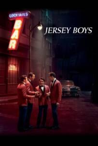 Jersey Boys (2014) เจอร์ซี่ย์ บอยส์ สี่หนุ่มเสียงทอง