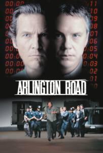 Arlington Road 1999 อาร์ลิงตั้น โร้ด หักชนวนวินาศกรรม