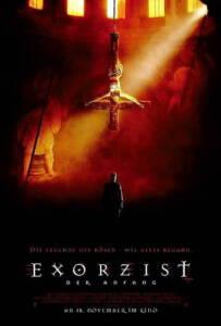 Exorcist The Beginning 2004 กำเนิดหมอผี เอ็กซอร์ซิสต์