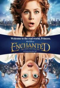 Enchanted 2007 มหัศจรรย์รักข้ามภพ
