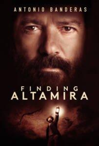 Finding Altamira Altamira 2016 มหาสมบัติถ้ำพันปี