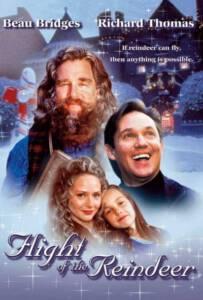 Flight of the Reindeer The Christmas Secret 2000 ผจญภัยเมืองมหัศจรรย์