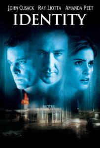 Identity 2003 ไอเด็นติตี้เพชฌฆาตไร้เงา