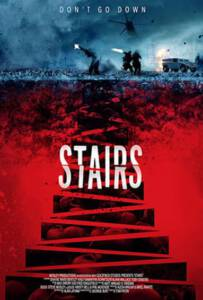 The Ascent (Stairs) (2020)